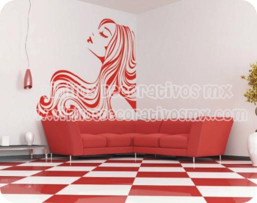 Vinilos decorativos estetica 41 decoracion interiores - Esteticas decoracion interiores ...