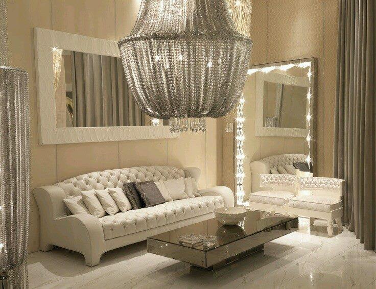 Ideas para decorar una habitacion glamurosa decoracion for Curso de decoracion de interiores para principiantes