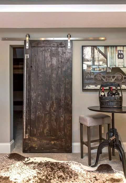 Decora tu hogar con puertas corredizas 16 decoracion for Decora tu hogar