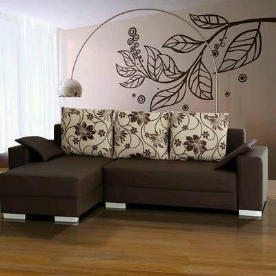 Opciones para decorar tu sala