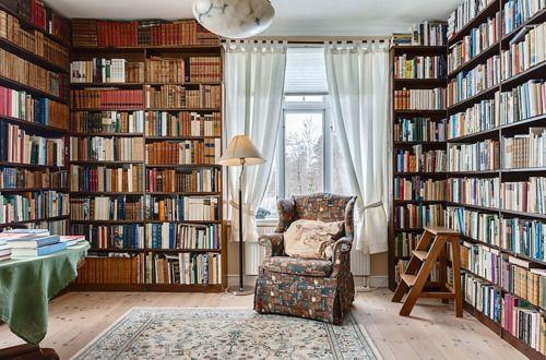 biblioteca-en-casa-18   Decoracion Interiores