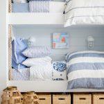 Decoración de habitaciones con literas
