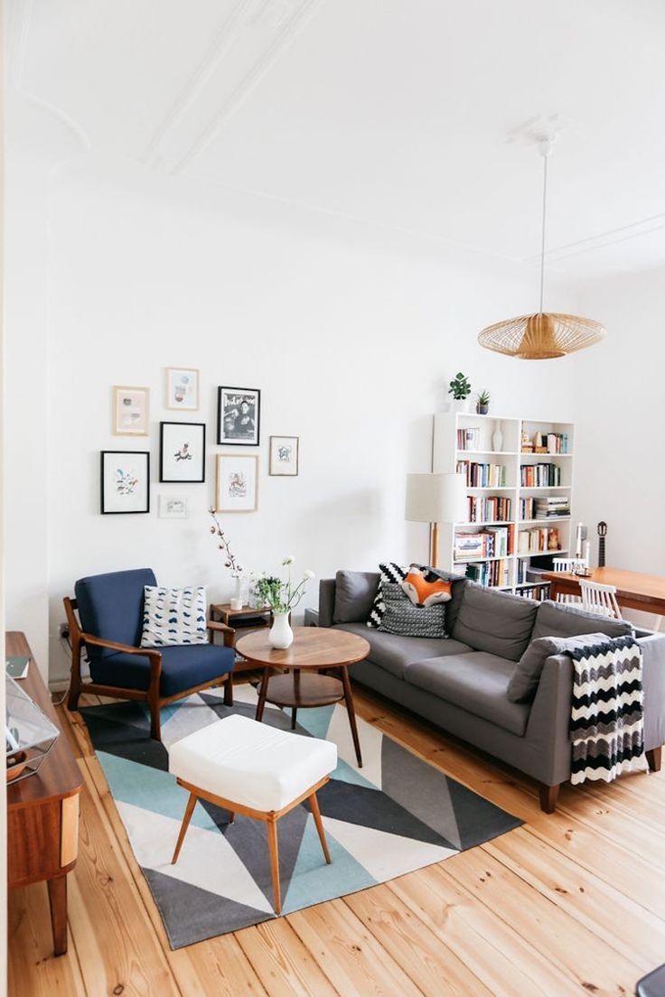 decoracion-de-salas-de-estar-pequenos-33 | Decoracion Interiores