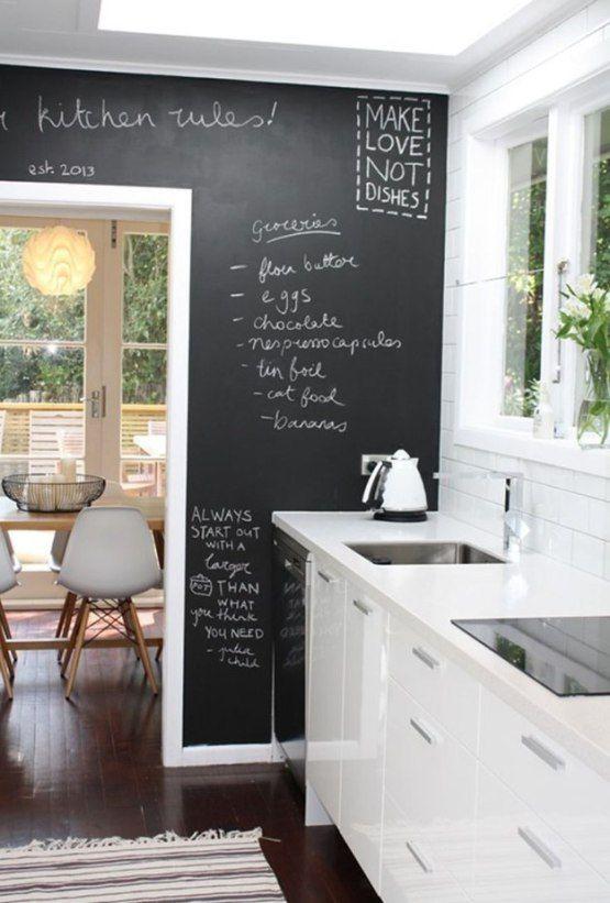 Ideas de decoración para la cocina | Decoracion Interiores