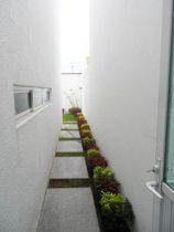 Ideas para decorar pasillos exteriores
