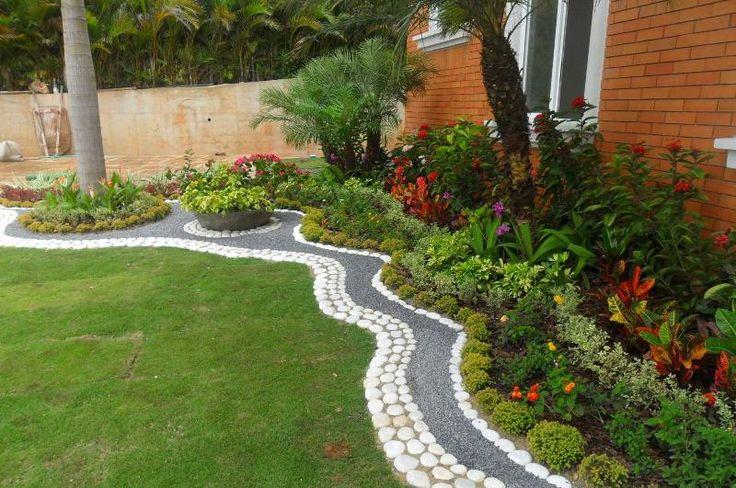 Ideas Para Tu Jardin 10 Decoracion Interiores - Ideas-de-jardin