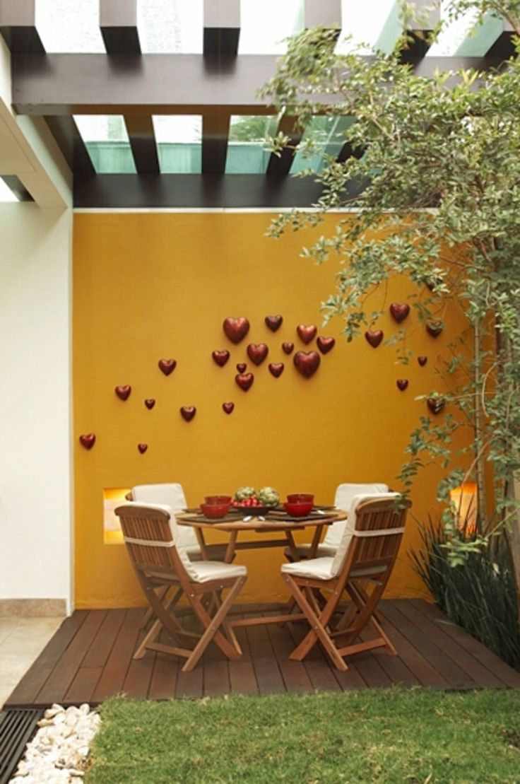 Ideas Para Tu Jardin 5 Decoracion Interiores