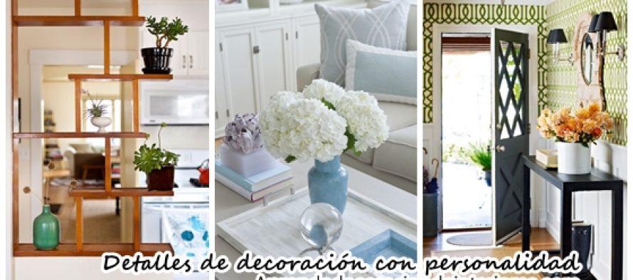 Decorar tu hogar gallery of bonito sencillo economico for Detalles para el hogar