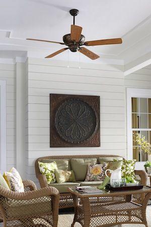 Decoraci n con abanicos de techo modernos 34 for Decoracion con abanicos