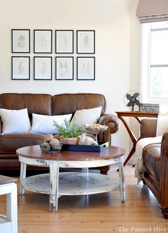 Decoraci n de salas de estar sencillas salas modernas y - Decoracion de salas pequenas y sencillas ...