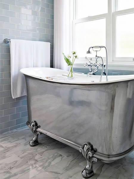 Ideas personalizadas para bañeras (10)   decoracion interiores