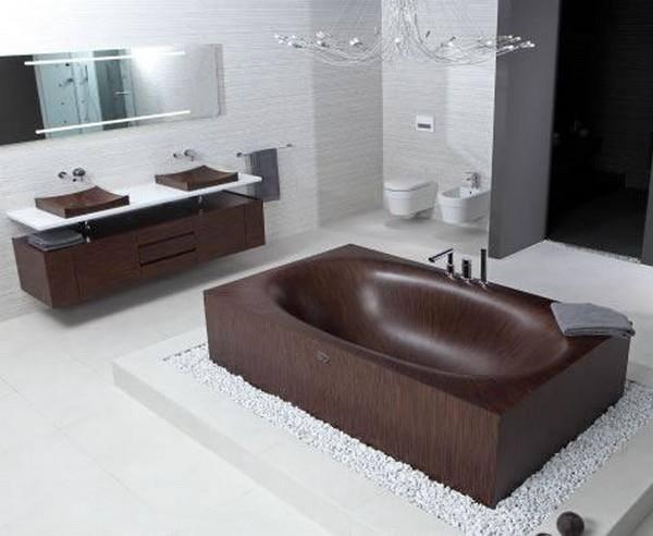 Ideas personalizadas para bañeras (15)   decoracion interiores