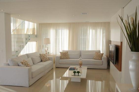 Tipos de pisos para tráfico ligero o interiores de casas