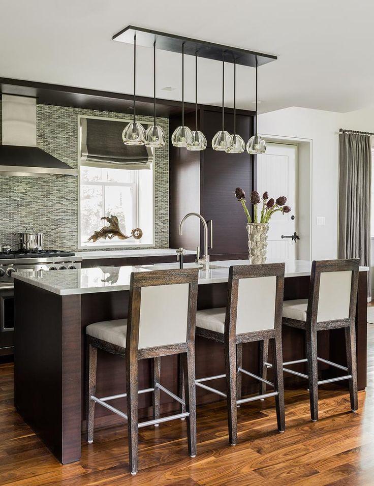 Decoracion de cocinas pequenas 31 decoracion interiores for Cocinas de departamentos