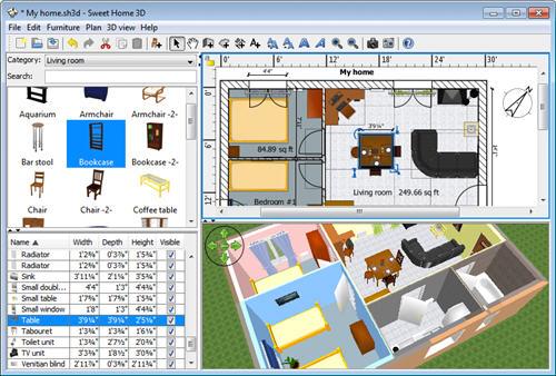 como presentar una propuesta de diseño de interiores