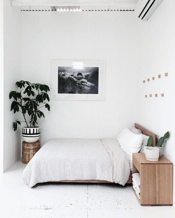 decoracion basica de la habitacion 3