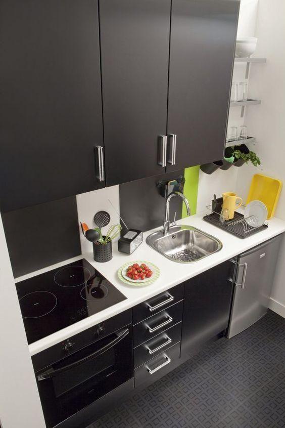 decoracion basica para la cocina