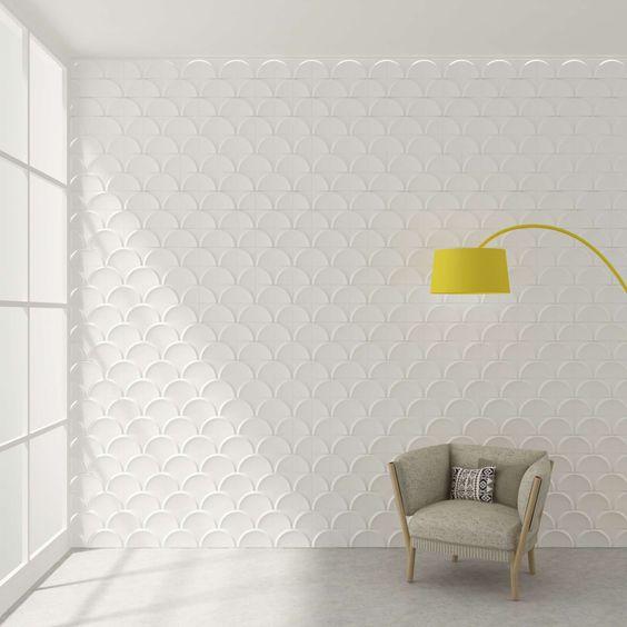 Decoracion con paneles en las paredes 2 decoracion interiores - Decoracion con paneles ...