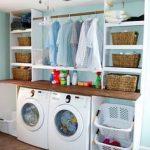 decoracion cuarto lavado 2