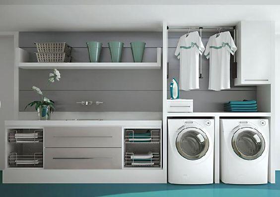 decoracion cuarto lavado 3