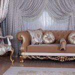 decoracion de interiores con estilo clasico