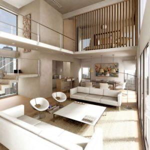 diseño de espacios basicos de vivienda 2