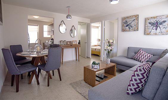 diseño de espacios basicos de vivienda 6