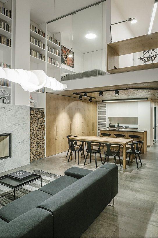 diseño de espacios basicos de vivienda