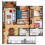 diseños de espacios complementarios en tu vivienda 2