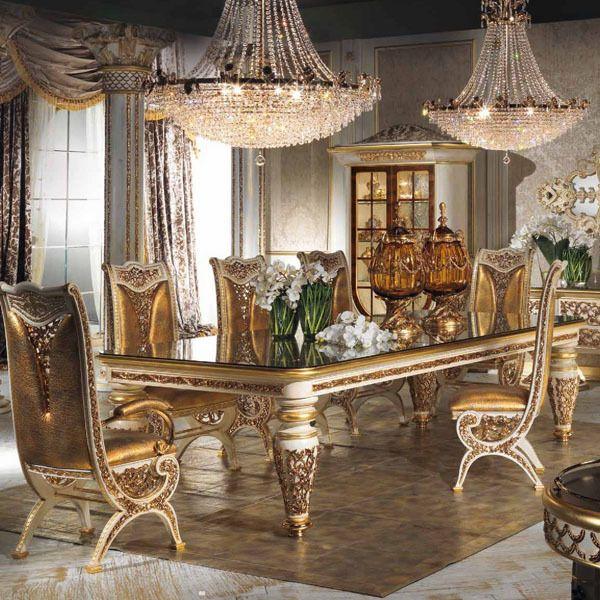 fusion entre estilo clasico y barroco
