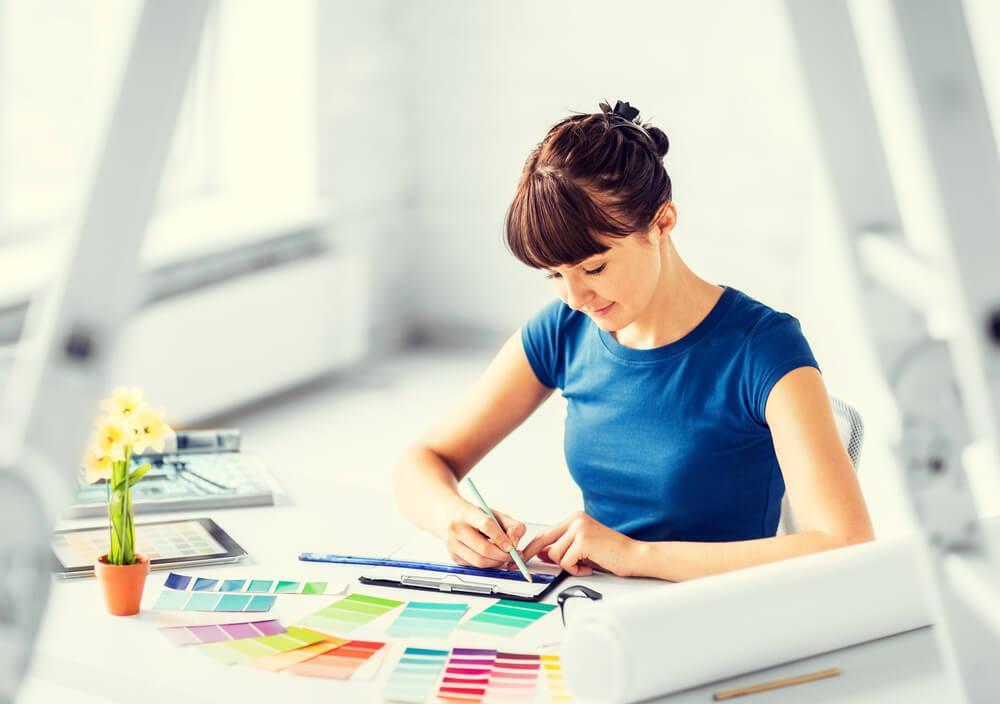 matematicas para el diseño de interiores