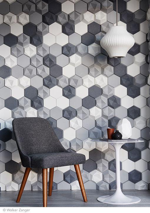 nuevos materiales y sistemas constructivos para diseño de interior