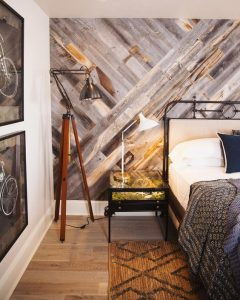 paredes decoradas con madera 3