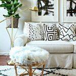 adornos para decorar salas modernas
