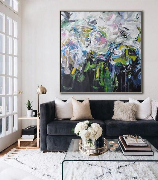 Colores para salas modernas 2018 decoracion interiores Decoracion de interiores 2018 salas