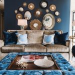 colores para salas modernas 2018