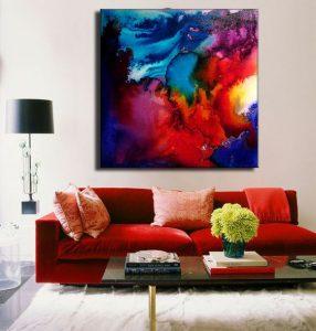 colores para salas modernas 2019
