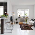 como decorar una casa pequeña de infonavit o interes social