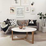 mesas de centros para salas modernas