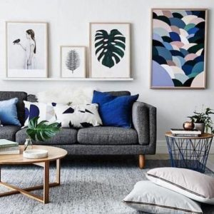 salas modernas 2018