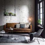 tapices para salas modernas 2018