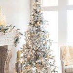 arboles de navidad 2018 tendencias