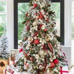 decoracion de arboles de navidad modernos