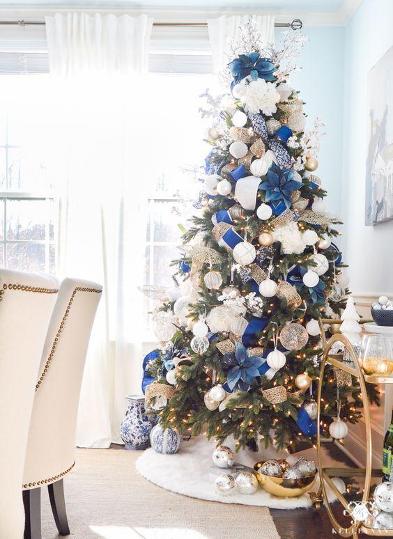 Tendencias Navidad 2018 2019 Decoracion Interiores