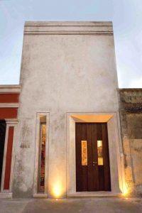 Colores de pintura para fachadas de casas modernas