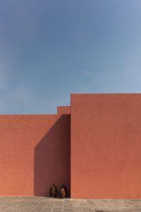 Imágenes de colores de pintura para fachadas de casas