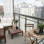 terrazas pequeñas modernas