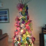 como decorar un arbol de navidad inspirada en my little pony