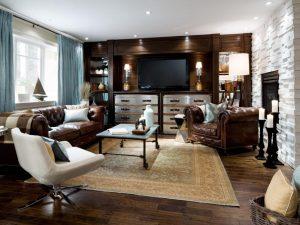 top 10 decoracion de salas o living room de candice olson