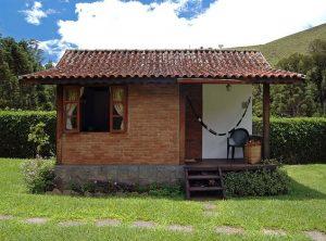 Casas de campo pequeñas y bonitas para terrenos pequeños